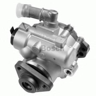 BOSCH KS00000522 Гидравлический насос, рулевое управление