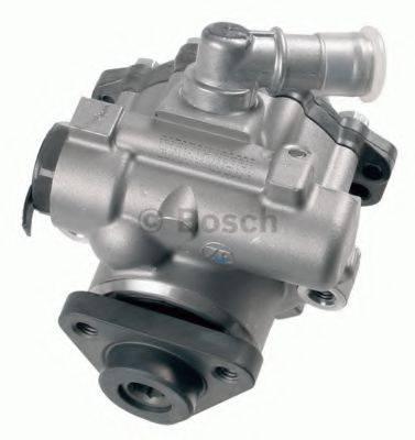 BOSCH KS00000601 Гидравлический насос, рулевое управление