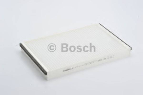 BOSCH 1987432040 Фильтр, воздух во внутренном пространстве