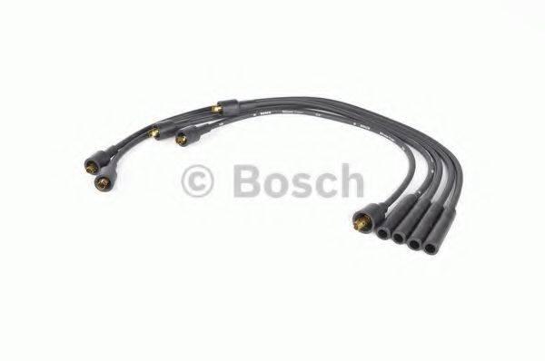 BOSCH 0986356741 Комплект проводов зажигания
