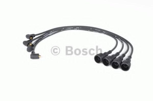 BOSCH 0986356856 Комплект проводов зажигания