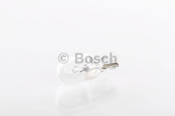 BOSCH 1987302206 Лампа накаливания, фонарь освещения номерного знака; Лампа накаливания, фара заднего хода; Лампа накаливания, задний гарабитный огонь; Лампа накаливания, oсвещение салона; Лампа накаливания, стояночные огни / габаритные фонари; Лампа накаливания, габаритный огонь; Лампа накаливания, дополнительный фонарь сигнала торможения; Лампа, лампа чтения