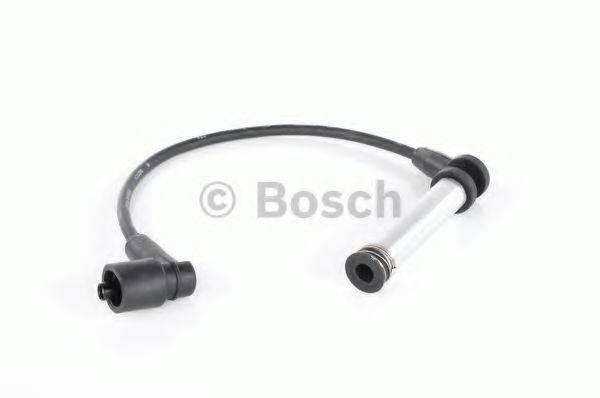 BOSCH 0986356237 Провод зажигания