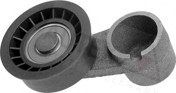 AUTEX 641066 Натяжной ролик, ремень ГРМ