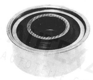 AUTEX 651448 Паразитный / Ведущий ролик, зубчатый ремень