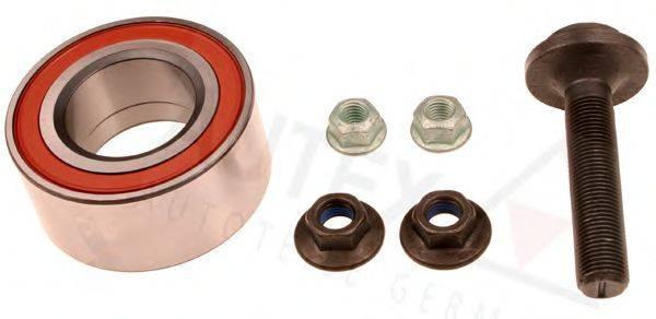 AUTEX 802040 Комплект подшипника ступицы колеса
