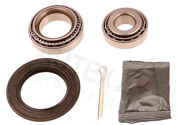 AUTEX 805456 Комплект подшипника ступицы колеса