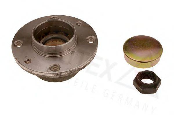 AUTEX 810028 Комплект подшипника ступицы колеса