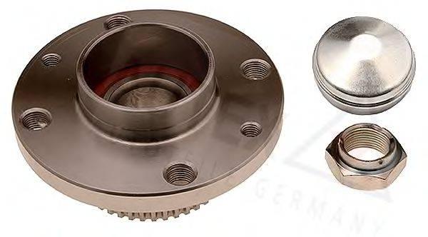 AUTEX 810060 Комплект подшипника ступицы колеса