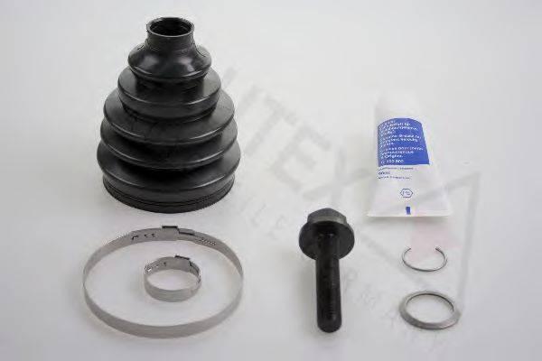 AUTEX 504025 Комплект пылника, приводной вал