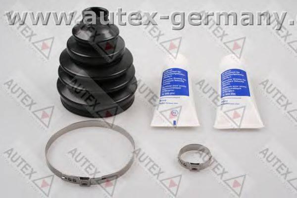 AUTEX 504025S Комплект пылника, приводной вал
