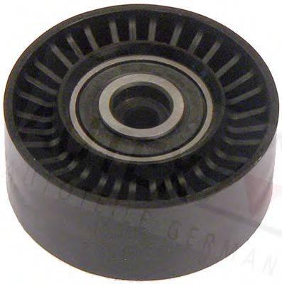 AUTEX 654094 Паразитный / ведущий ролик, поликлиновой ремень