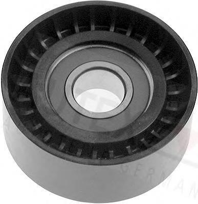 AUTEX 654549 Паразитный / ведущий ролик, поликлиновой ремень