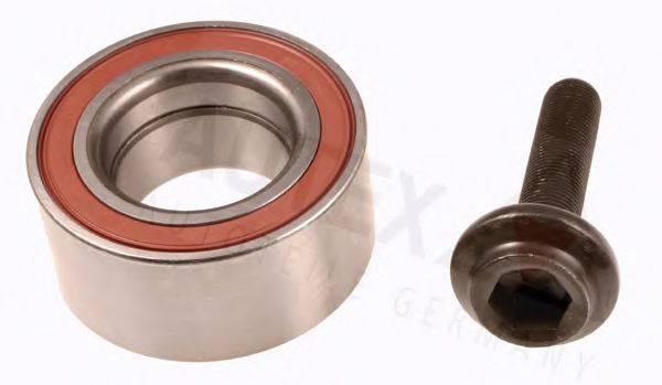 AUTEX 802076 Комплект подшипника ступицы колеса
