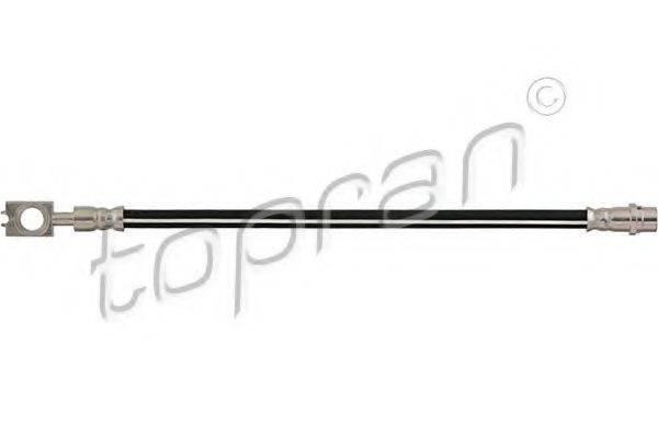 TOPRAN 110258 Тормозной шланг