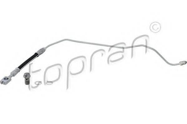 TOPRAN 114785 Тормозной шланг