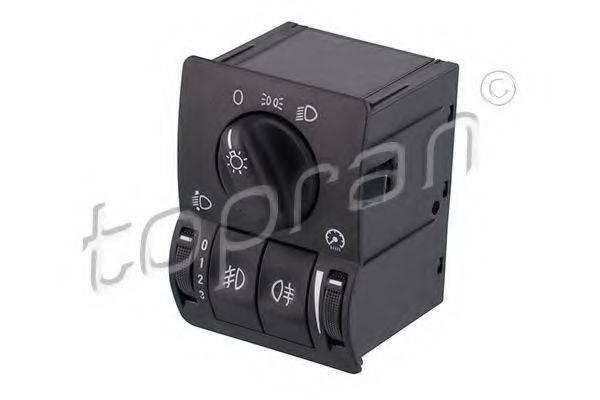 TOPRAN 205900 Выключатель, головной свет