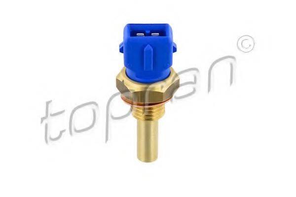 TOPRAN 202328 Датчик, температура охлаждающей жидкости