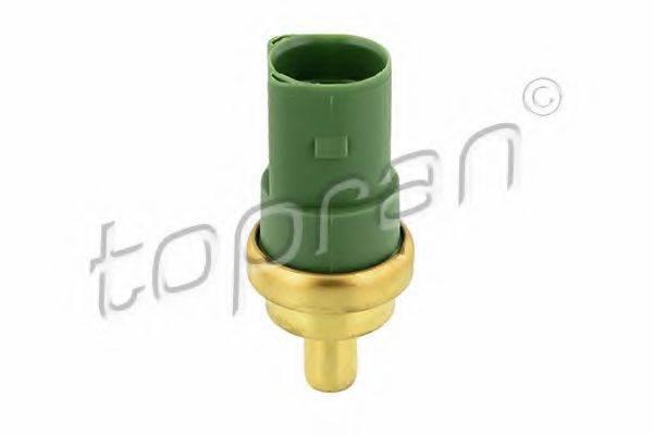 TOPRAN 109385 Датчик, температура охлаждающей жидкости