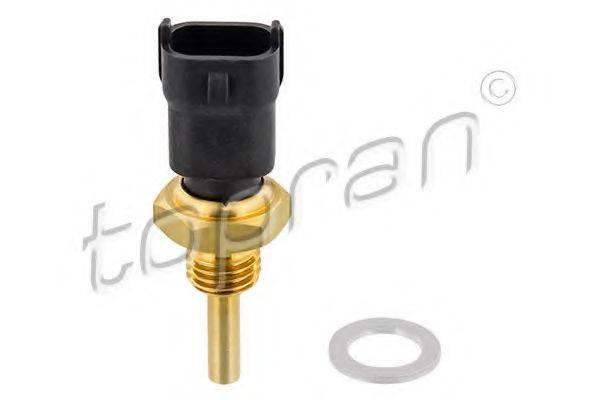 TOPRAN 206726 Датчик, температура охлаждающей жидкости