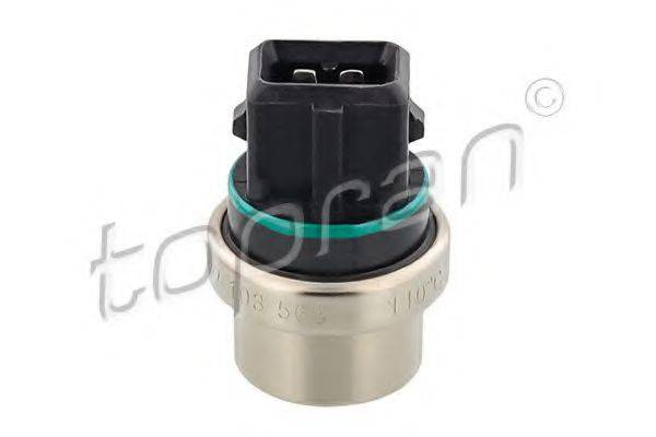 TOPRAN 103566 Датчик, температура охлаждающей жидкости
