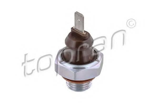 TOPRAN 202208 Датчик давления масла