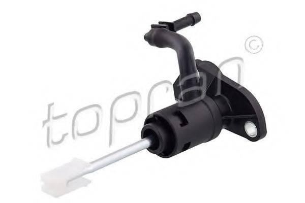 TOPRAN 110542 Главный цилиндр, система сцепления