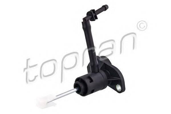 TOPRAN 110544 Главный цилиндр, система сцепления