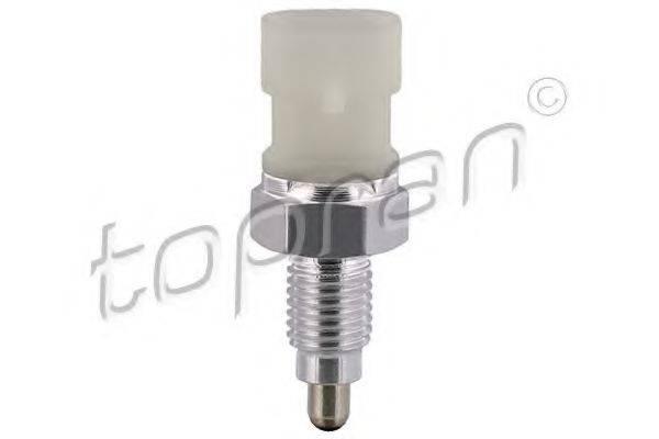 TOPRAN 202162 Выключатель, фара заднего хода