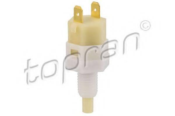 TOPRAN 202175 Выключатель фонаря сигнала торможения