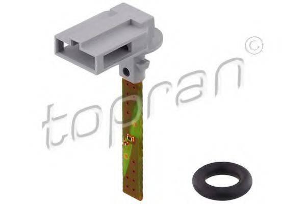 TOPRAN 111871 Термовыключатель, вентилятор кондиционера