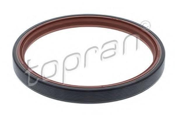 TOPRAN 205254 Уплотняющее кольцо, коленчатый вал