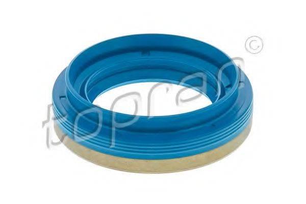 TOPRAN 200533 Уплотняющее кольцо, дифференциал