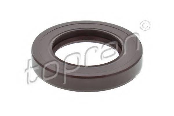 TOPRAN 201280 Уплотняющее кольцо вала, масляный насос