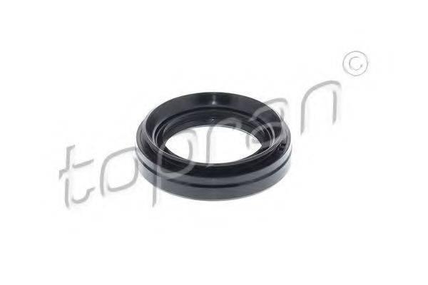 TOPRAN 206471 Уплотняющее кольцо, дифференциал