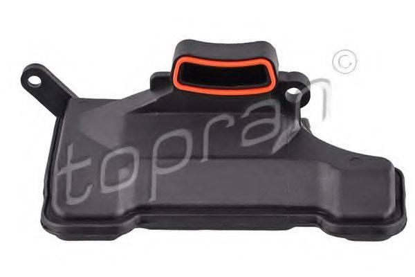 TOPRAN 207690 Гидрофильтр, автоматическая коробка передач