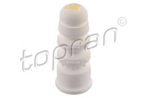 TOPRAN 110869 Буфер, амортизация