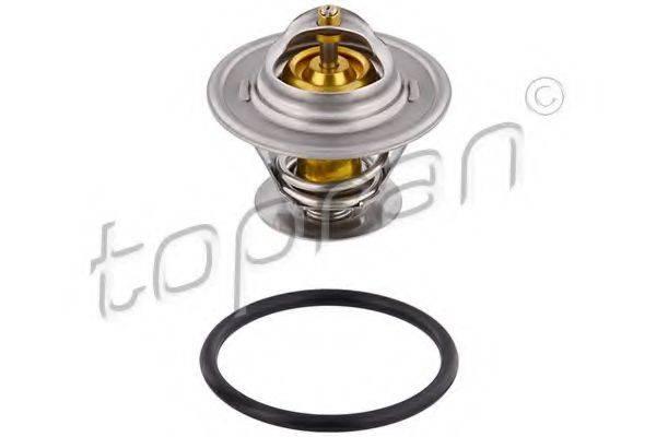 TOPRAN 202314 Термостат, охлаждающая жидкость