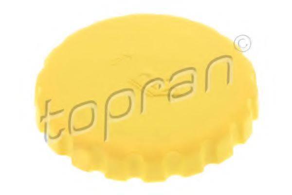 TOPRAN 201299 Крышка, заливная горловина