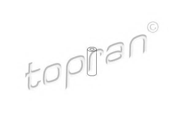 TOPRAN 100321 Колпачок, утечка топлива