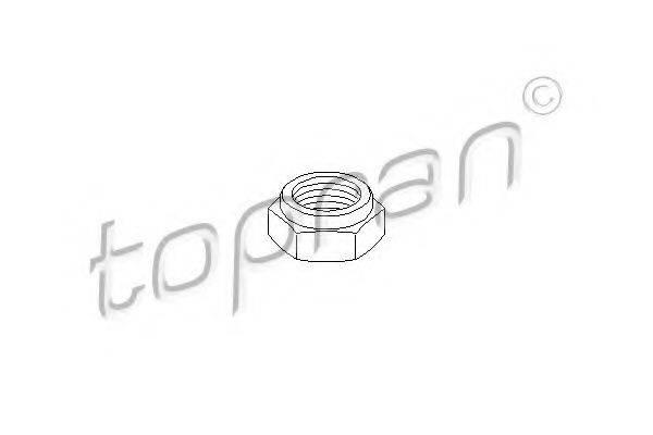 TOPRAN 104 127