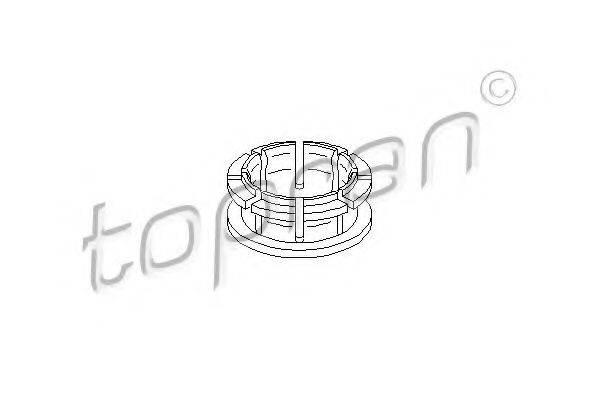TOPRAN 111336 Втулка, шток вилки переключения передач