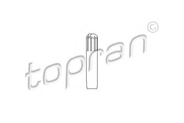 TOPRAN 108844 Кнопка центрального замка