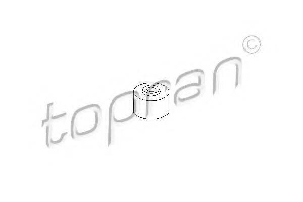 TOPRAN 200461 Подвеска, соединительная тяга стабилизатора