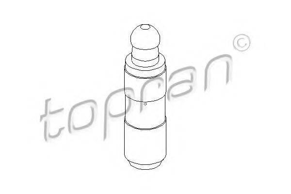 TOPRAN 201234 Толкатель