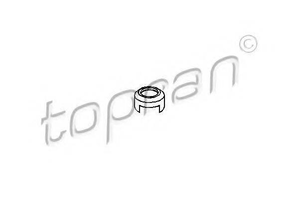 TOPRAN 201241 Упор, впускной/выпускной клапан