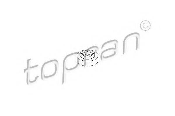 TOPRAN 201986 Подвеска, генератор