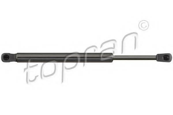 TOPRAN 115232 Газовая пружина, крышка багажник