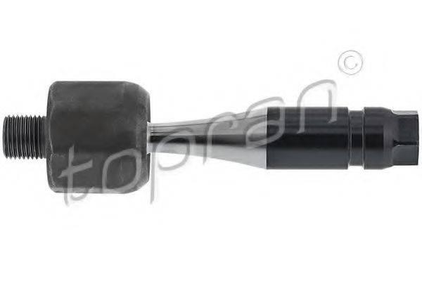 TOPRAN 115767 Осевой шарнир, рулевая тяга
