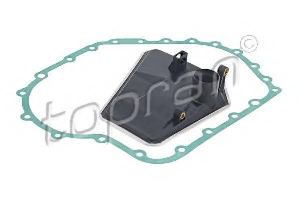 TOPRAN 116009 Комплект гидрофильтров, автоматическая коробка передач